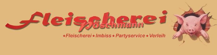 Fleischerei Pöschmann